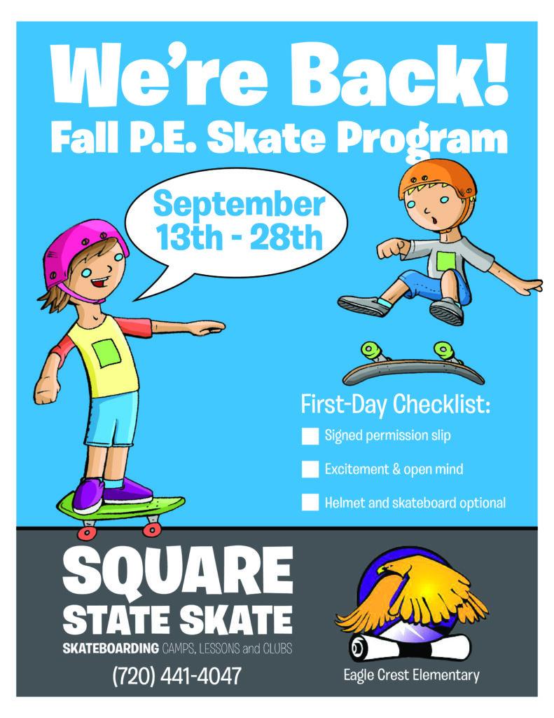 Square Skate